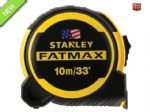 Stanley FatMax® Next Generation Tape 10m/33ft